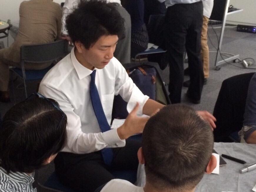 日本超音波鍼灸協会 エコーワンデイセミナー