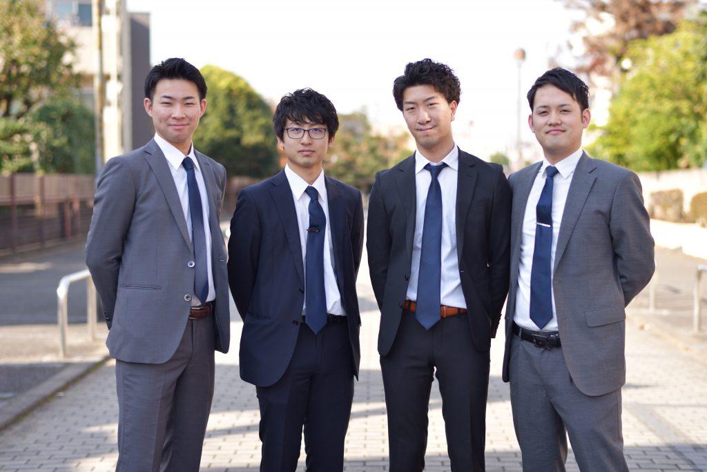 西濱先生、八王子へ旅立つ。。。